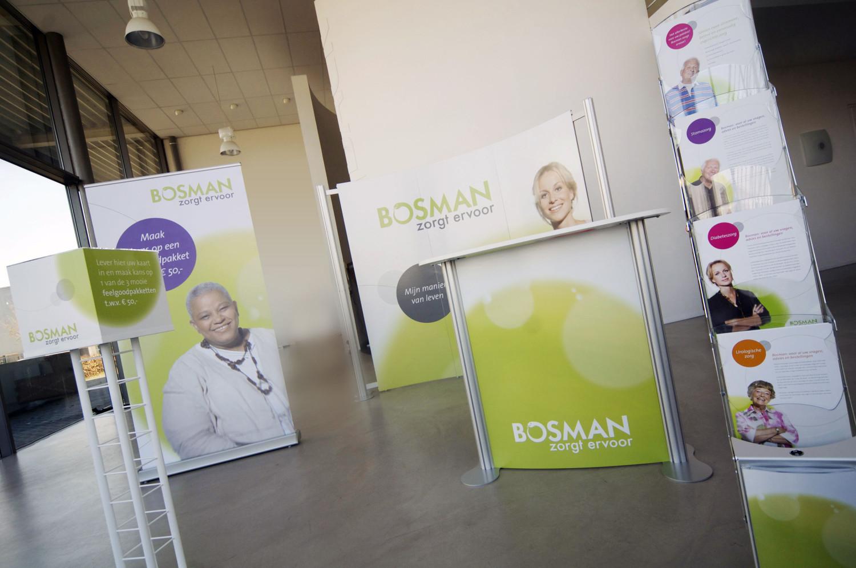 BtB portfolio Bosman beurs
