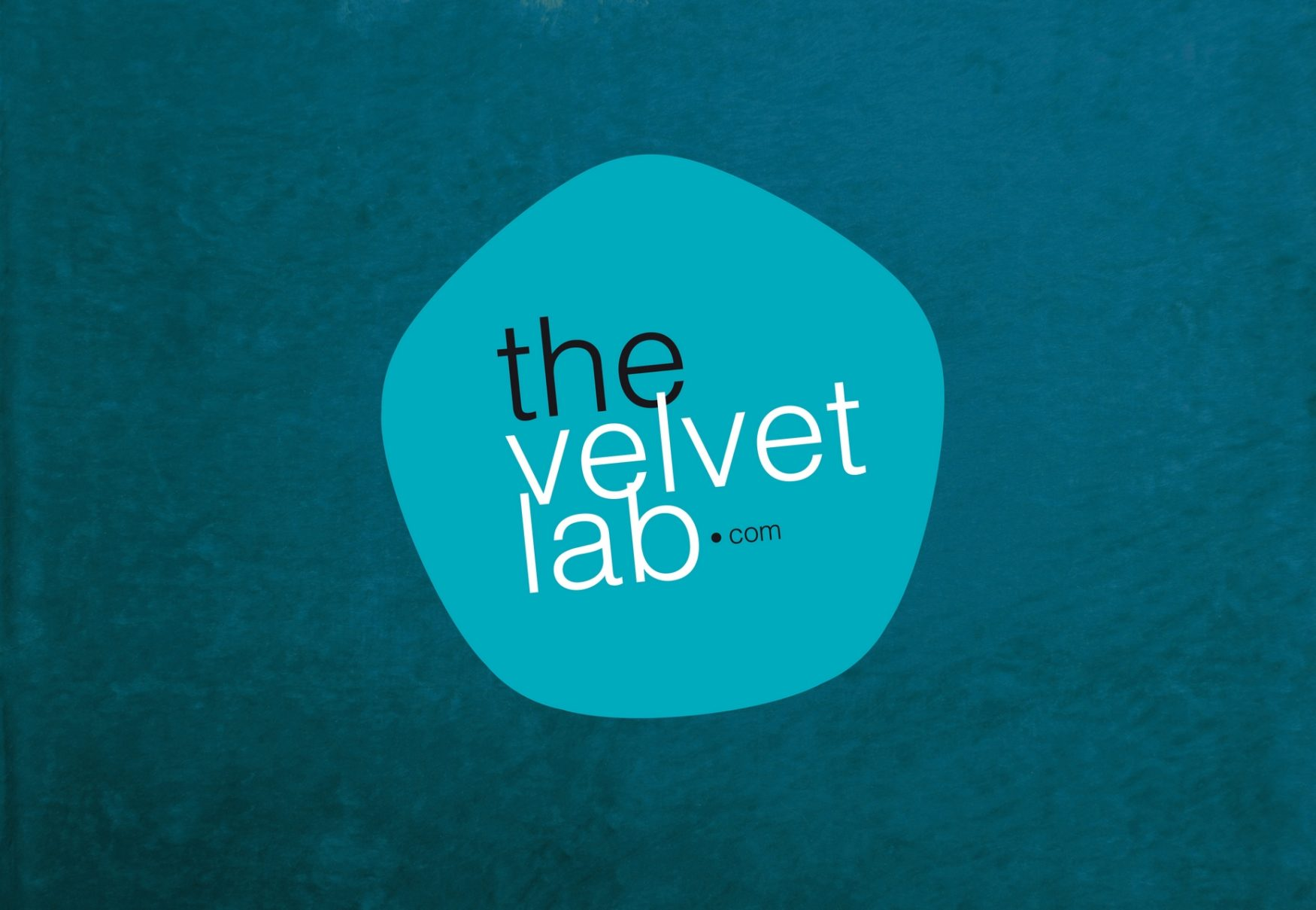 The velvet lab - TVL logo