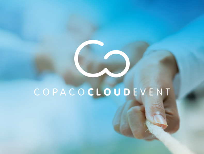 Copaco Cloud Event